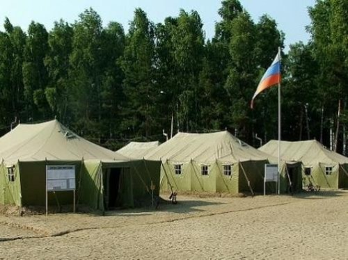 На медпомощь украинским беженцам потратят еще 100 миллионов рублей