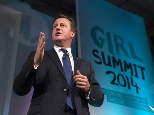 Великобритания призвала страны к борьбе с женским обрезанием