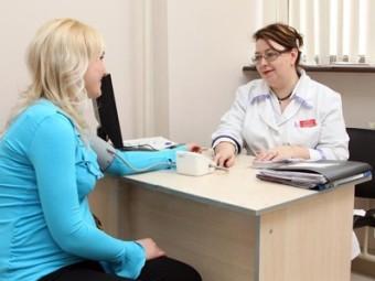 Украинским врачам дадут разрешение на работу в России в приоритетном порядке