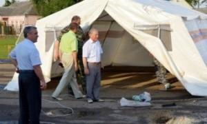 Для украинских беженцев упростят процедуру проверки на ВИЧ и наркоманию