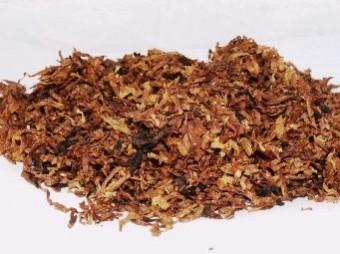 В России запретят нюхательный и жевательный табак