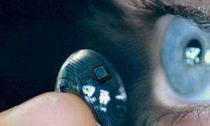 «Новартис» и Google объединились для выпуска контактных смарт-линз для диабетиков