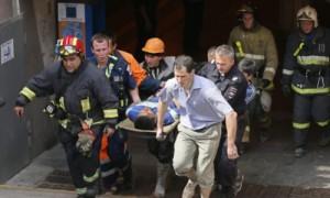 148 пострадавших при аварии в метро остаются в больницах