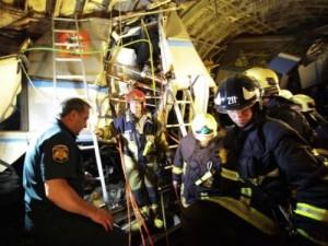 Скончалась еще одна пострадавшая при аварии в московском метро
