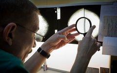 Томские ученые разработали прибор для ранней диагностики рака