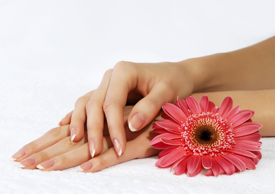 Уход за руками: для мягкой и эластичной кожи