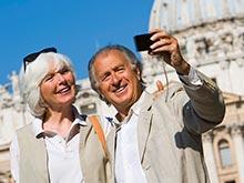 Скорость старения зависит от этнической принадлежности