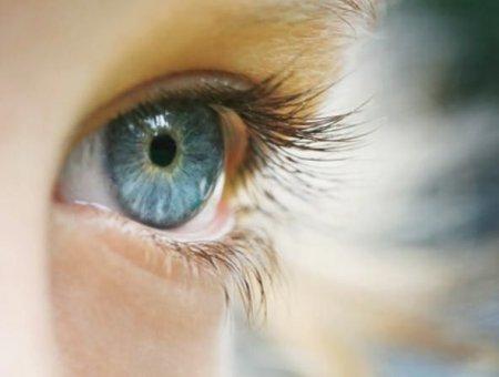 Что нужно для хорошего зрения