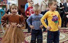 Постоянные подзатыльники и порка приводят к деградации ребенка