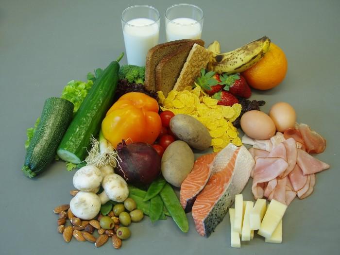 Экспериментально доказана эффективность белковой диеты