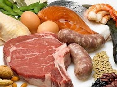 Высокобелковая диета полезна для стариков