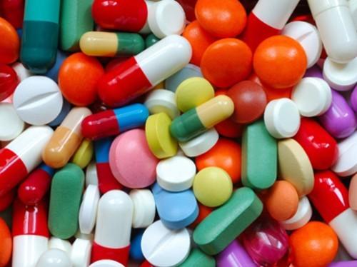 Разнобой в цвете и форме таблеток пугает пациентов