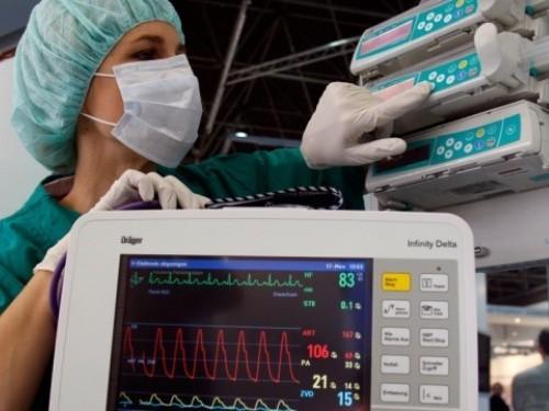 Минздрав утвердит порядок установления смерти мозга у детей