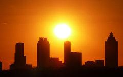 Ученые предупредили о риске развития мочекаменной болезни в жару