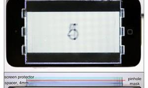 В США предложили использовать специальный дисплей вместо очков