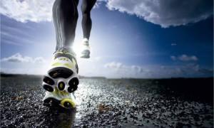 Семь минут бега сокращают риск смерти на 30%