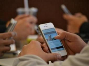Между смартфонами и их владельцами нашли биологическую связь