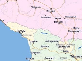 Абхазии отказали в российской программе медицинского страхования