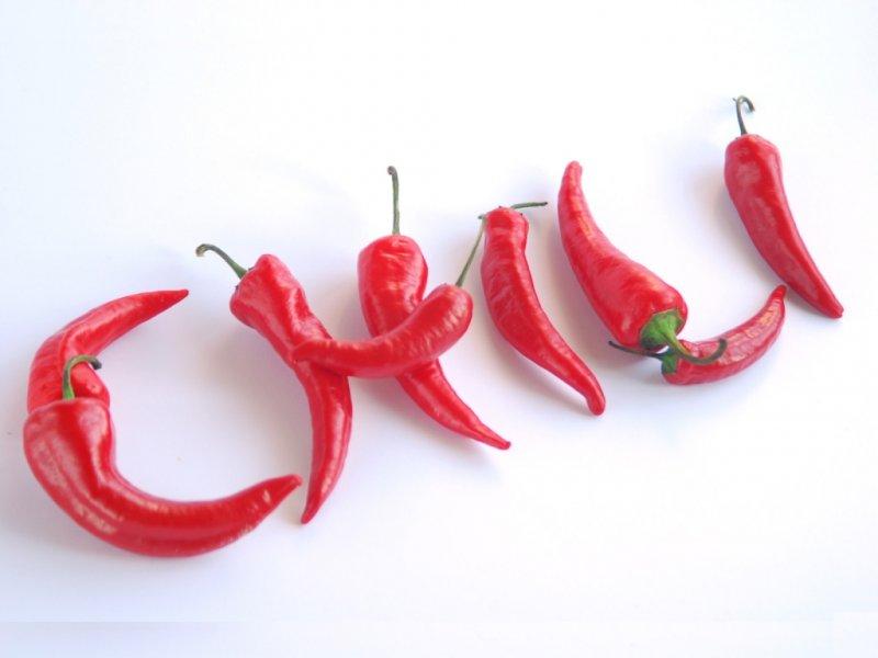 Боль связана с рецептором перца чили