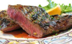 Клещи могут спровоцировать аллергию на красное мясо