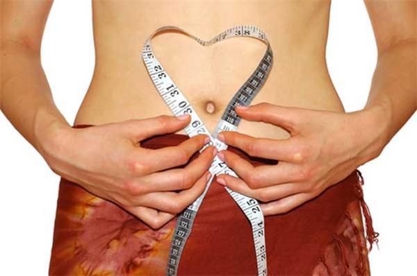 Выявлена зависимость похудения от материального достатка