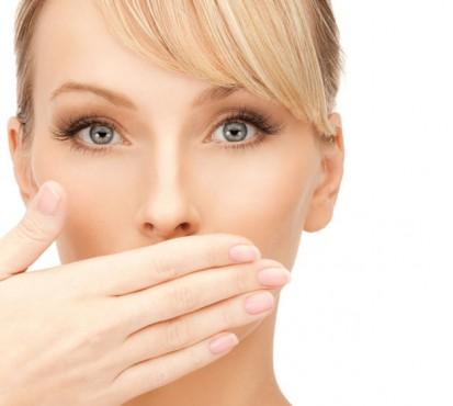 Ликвидируем неприятный запах изо рта