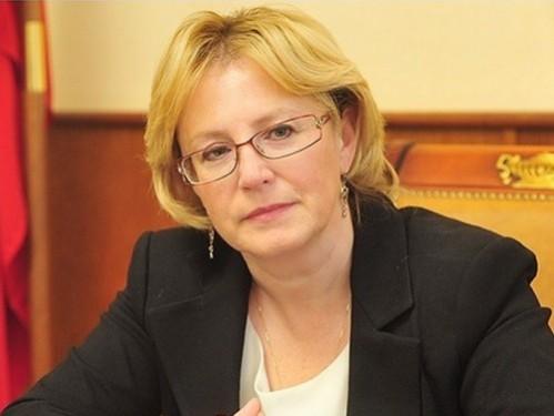 80 процентов крымских больниц нуждаются в переоснащении