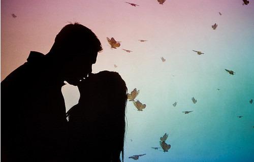 Мысли о любимом укрепляют психическое здоровье, выяснили ученые