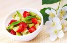 6 правил летней диеты