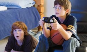Ученые доказали, что видеоигры полезны для детского развития