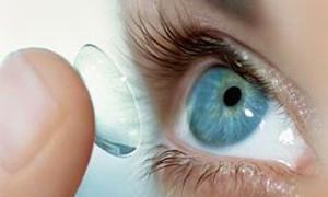 Мифы и факты о контактных линзах