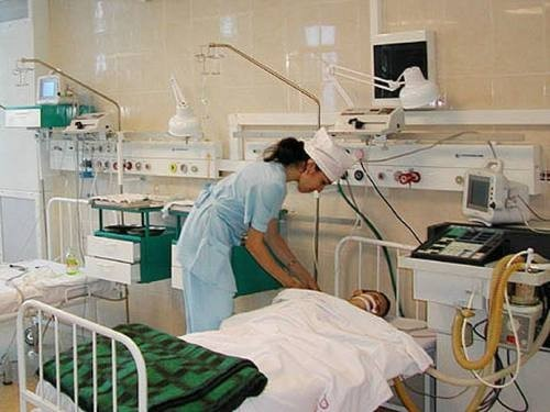 Минздрав не согласился с критикой ситуации в здравоохранении