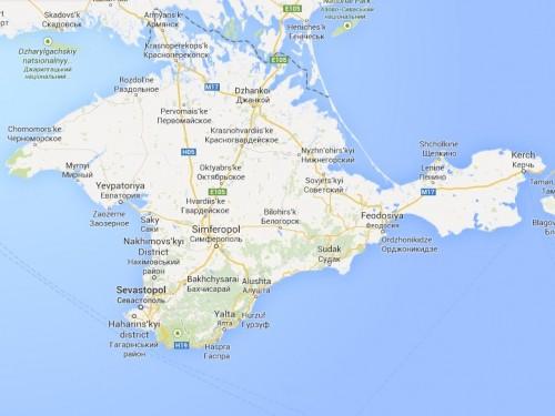 Частные клиники в Крыму выселят из государственных больниц