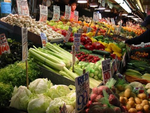 Запрет на импортные продукты в Госдуме назвали заботой о здоровье россиян