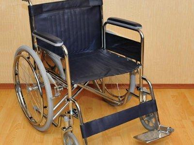 Смоленские инвалиды испытывают острый дефицит колясок