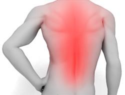 Как бороться с болью в спине?