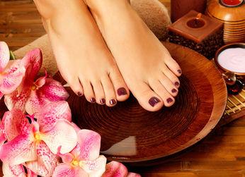 Скраб для ног в домашних условиях из шоколада