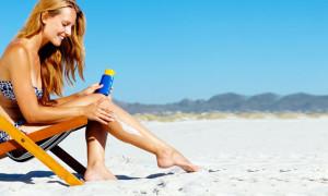 Два заблуждения относительно защиты от солнца