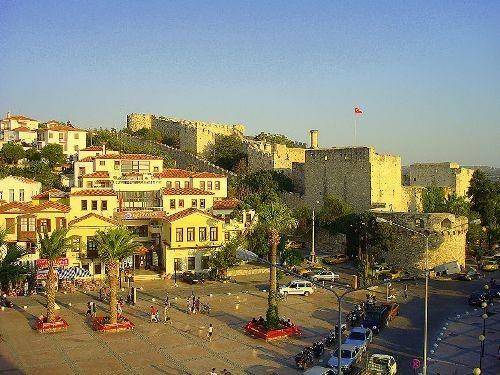 Россия и Турция договорились о совместной охране здоровья туристов