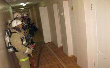 В Смоленской области эвакуировали больницу