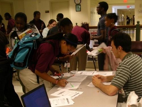 В Нижегородской области студентов из Африки отправят в карантин