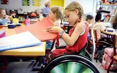 На Дону появятся редкие аппараты для лечения детей-инвалидов