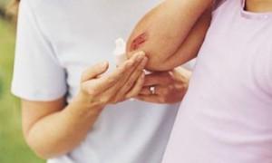 Ученые открыли белок, ускоряющий заживление ран