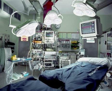 Законопроект о покупке дорогого медоборудования из средств ОМС внесли в Госдуму