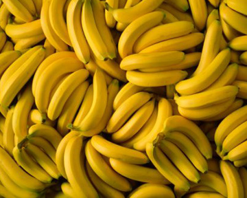 Бананы и картофель защищают от рака