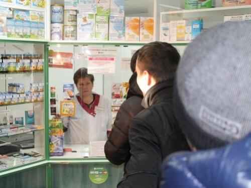Минздрав опубликовал новый перечень подлежащих учету лекарств