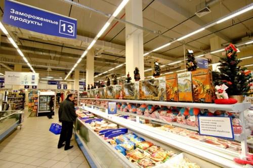 Импортные продукты для диабетиков и аллергиков исключат из списка запрещенных
