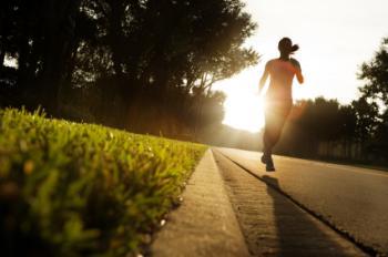 Чрезмерные тренировки вредны для здоровья