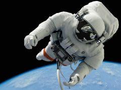 Космонавты страдают от недостатка сна
