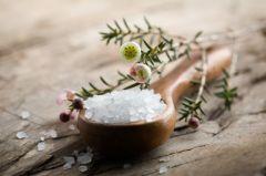 Английская соль для похудения: лучше применять наружно